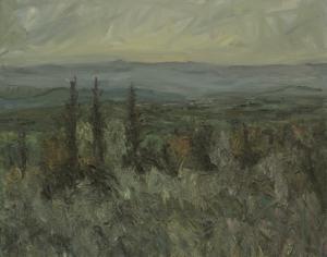0 oil on canvas, 110x140