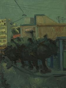 oil on canvas, 60x80